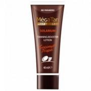Професионален лосион за солариум MegaTan Coconut tropic 40мл., 000528
