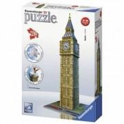 RAVENSBURGER Puzzle 3D Big Ben Londyn