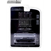 1967 CHEVROLET IMPALA SPORT SEDAN * Black Bandit Collection Series 9 * Limited Edition 2014 Greenlight Collectibles...