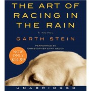 The Art of Racing in the Rain, Audiobook