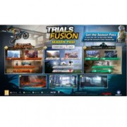 Trials Fusion The Awesome Max Edition, за Xbox One