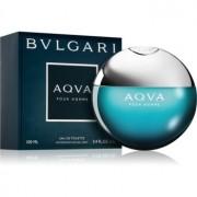 Bvlgari AQVA Pour Homme eau de toilette para hombre 100 ml