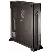 Lian-li PC-o7SX Black Open to air ATX Case
