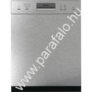 GORENJE GI 61010 X Kezelõszervig beépíthetõ mosogatógép