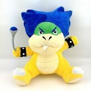 "Super Mario Bros Plush 7.9"" / 20cm Ludwig Von Koopa Doll Stuffed Animals Figure Soft Anime Collection Toy"