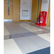 Passatoia in vinile Floortex per pavimenti 70x180 cm R12276EV