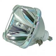 Lutema Economy Lámpara para Proyector Epson PowerLite 5600P (Sin Carcasa)