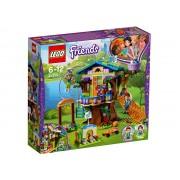 CASUTA DIN COPAC A MIEI - LEGO® (L41335)