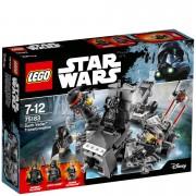 Lego Star Wars: Darth Vader Transformation (75183)