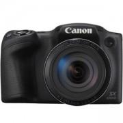 Цифров фотоапарат Canon PowerShot SX430 IS, Черен, AJ1790C002AA