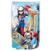 Papusa DC SuperHero Girls 12 inch Harley Quinn