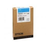 Epson Cartucho de tinta original EPSON, T6032 220 ml , Cian, C13T603200