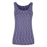 LOAP Tricou pentru femei Mally Liberty Violet Melange TLW1909-K53KX S