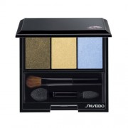 Shiseido ombretto luminizing satin eye color trio gd804 opera