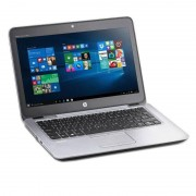 HP EliteBook 820 G3 12 Core i5-6200U 2.3 GHz SSD 256 GB RAM 8 GB QWERTY