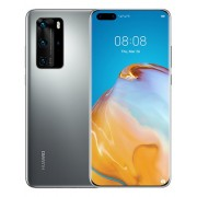 Huawei P40 Pro 5G 256GB Silver Frost (Without Google Services)