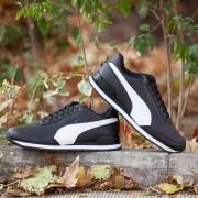 PUMA Мъжки маратонки ST V2 Full Leather - 365277-11