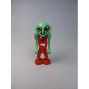 LEGO Life On Mars Arcturus Minifigure