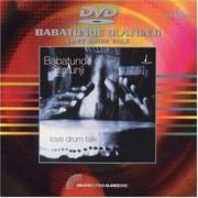 CHESKY RECORDS Babatunde Olatunji - Love Drum Talk [DVD] USA import