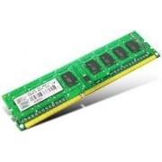 Transcend Memoria Ram Transcend 4Gb DDR3 240-pin DIMM Kit 4Gb DDR3 1333MHz