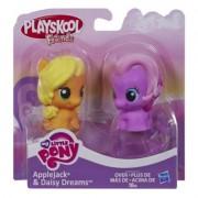 Hasbro My Little Pony Kucykowi przyjaciele, Applejack + EKSPRESOWA DOSTAWA W 24H