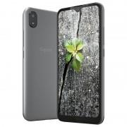 "Smartphone, Gigaset GS110, Dual SIM, 6.1"", Arm Octa (1.6G), 1GB RAM, 16GB Storage, Android, Grey (6260001)"