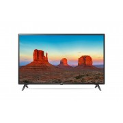 LG 49UK6300PLB TV 49'' Led Ultra HD Smart TV Wi-Fi grigio