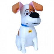 The Secret Life Of Pets Max Figurina Plus 35 cm