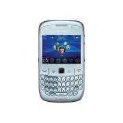 BlackBerry Curve 8520 Bleu givre