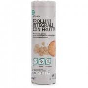 Primaly frollini integrali con frutta biologico 290g