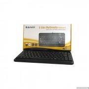 KBD, A4 KL-5, X-Slim, Multimedia, Black, USB