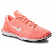 Обувки NIKE - Flex Supreme Tr 5 852467 600 Lava Glow/White/University Red