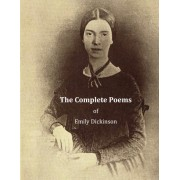 The Complete Poems of Emily Dickinson, Paperback