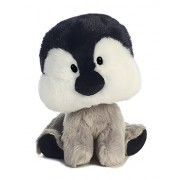 Aurora World Wobbly Bobblees/Emperor Penguin Plush