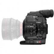 Canon EOS C300 för PL-optik