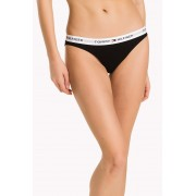 Tommy Hilfiger black panties Bikini Iconic