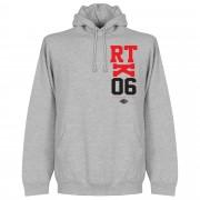 Retake RTK06 Hoodie - Grijs