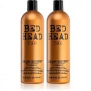 TIGI Bed Head Colour Goddess formato poupança XII. (para cabelo pintado) para mulheres
