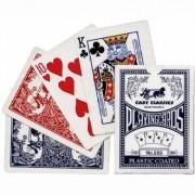 Cart Classic No. 988 műanyag bevonatú kártya