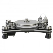 Vpi HR-X Turntable with tonearm JMW 12.7