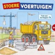 Stoere voertuigen - Susanne Gernhäuser