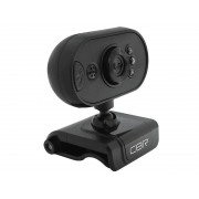 Вебкамера CBR CW 836M Black