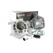 Cilinder 50cc Watergekoeld MHR Minarelli Horizontaal Pen 10