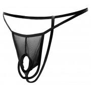 Svenjoyment Underwear Mini-string pour hommes