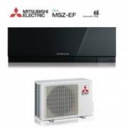 Mitsubishi CLIMATIZZATORE CONDIZIONATORE MITSUBISHI KIRIGAMINE ZEN BLACK 18000 BTU MSZ-EF50VE2B