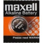 Baterija Maxell LR44