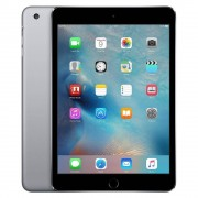 Apple iPad Mini 3 7.9 '' 16 GB Wifi + 4G Gris Siderico Libre