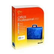 Microsoft Office 2010 Professional, 32/64 bit, All Languages, Licenta Electronica