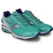 Mizuno WAVE RIDER 19 (W) Running Shoes For Men
