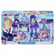 My Little Pony Twilight Sparkle Magical School E1930 Scoala magica a prieteniei 55 cm